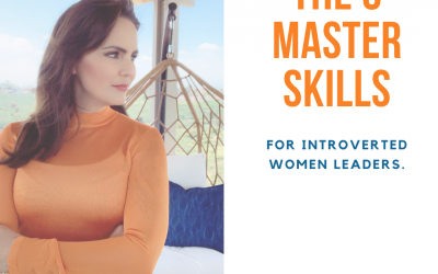 How to have more influence as an introverted woman